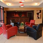 Foto de Red Roof Inn Springfield