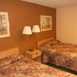 Φωτογραφία: Budget Host Inn Mankato