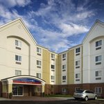 Candlewood Suites - Dallas/Plano