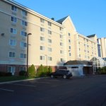 Country Inn & Suites Bloomington West Foto