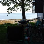 Φωτογραφία: Searsport Shores Oceanfront Campground
