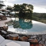 Photo de Singita Faru Faru Lodge