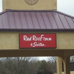 Foto van Red Roof Inn & Suites Clinton