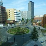 Foto de Jurys Inn Sheffield