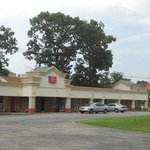Red Carpet Inn Wall Township resmi