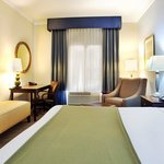 Holiday Inn Express Hotel & Suites New Iberia-Avery Island resmi