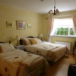 Foto de Hazelbrook Bed and Breakfast