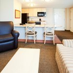 Photo de Candlewood Suites Wilson