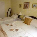 Bilde fra Hazelbrook Bed and Breakfast