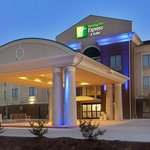 Φωτογραφία: Holiday Inn Express Hotel & Suites Waller