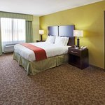 Photo de Holiday Inn Express Hotel & Suites Waller