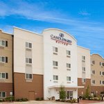 Фотография Candlewood Suites San Antonio Downtown