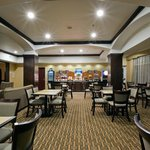 Holiday Inn Express Hotel & Suites Mexia Foto