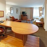 Bilde fra Candlewood Suites Leray-Watertown