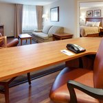 Candlewood Suites Leray-Watertownの写真