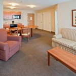 Foto de Candlewood Suites Louisville North