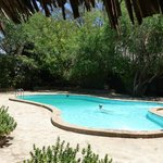 Samburu Intrepids Luxury Tented Camp Foto