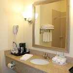 Holiday Inn Express Niles resmi