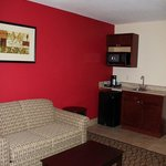 Foto Holiday Inn Express Niles