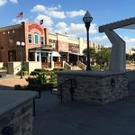 Foto van Courtyard Shreveport-Bossier City/Louisiana Boardwalk