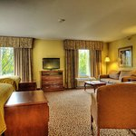 صورة فوتوغرافية لـ ‪Holiday Inn Express and Suites: Sioux City-Southern Hills‬