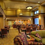 Фотография Holiday Inn Express and Suites: Sioux City-Southern Hills