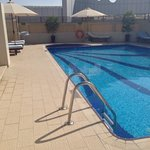 Foto de Al Barsha Hotel Apartments by Mondo