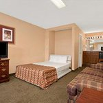 Фотография Baymont Inn & Suites Easley/Greenville