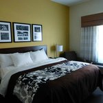 Photo de Sleep Inn and Suites Fargo