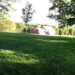 Foto de Maple Hill Farm Inn