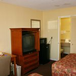 Americas Best Value Inn - Marion resmi