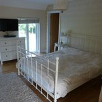 Foto de Birch House Bed and Breakfast