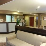 Microtel Inn and Suites Marion