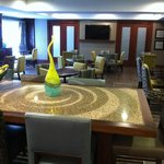 Hampton Inn South Plainfield-Piscataway resmi