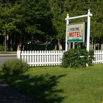 Foto van Picket Fence Motel
