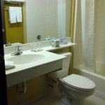 Φωτογραφία: Baymont Inn & Suites Las Vegas South Strip