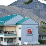 Foto van Scott's Inn and Restaurant - Kamloops
