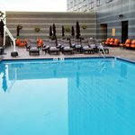 Hilton Houston North resmi