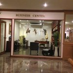 Business Centre