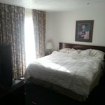 Foto BEST WESTERN Grand Manor Inn