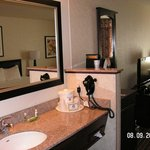 Photo de Crystal Inn Hotel & Suites Salt Lake City - Downtown