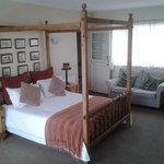 Avalon on Sea Guest House Foto