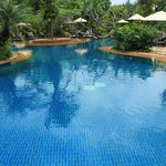 Photo de Hotspring Beach Resort & Spa