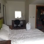 Hampton by Hilton St. George's Park/Burton Upon Trent의 사진