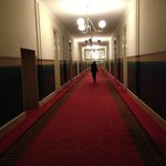 Now that's what I call a corridor
