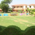 Foto Marugarh Resort