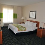 Photo de Fairfield Inn & Suites Christiansburg