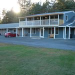 Photo de Blue Ridge Motel