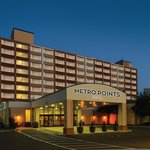 Metro Points Hotel - Washington North Foto