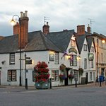 The White Bear Inn Devizes
